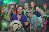 bad taste party - Säulenhalle - Fr 29.06.2012 - 12