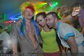bad taste party - Säulenhalle - Fr 29.06.2012 - 2