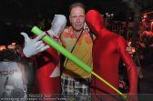 bad taste party - Säulenhalle - Fr 29.06.2012 - 27
