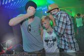 bad taste party - Säulenhalle - Fr 29.06.2012 - 9