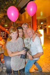 1 Year Thirty Dancing - Volksgarten - Do 05.07.2012 - 13