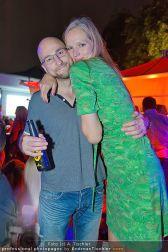 1 Year Thirty Dancing - Volksgarten - Do 05.07.2012 - 17