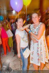 1 Year Thirty Dancing - Volksgarten - Do 05.07.2012 - 24