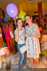 1 Year Thirty Dancing - Volksgarten - Do 05.07.2012 - 25