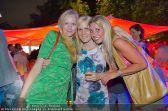 1 Year Thirty Dancing - Volksgarten - Do 05.07.2012 - 3