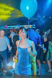 1 Year Thirty Dancing - Volksgarten - Do 05.07.2012 - 36