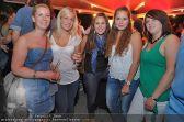 Justizclubbing - Volksgarten - Do 26.07.2012 - 22