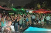 Thirty Dancing - Volksgarten - Do 02.08.2012 - 40
