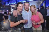 get whipped - Volksgarten - Sa 11.08.2012 - 2