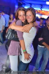 Nostalgic Night - Volksgarten - Di 14.08.2012 - 29