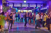 Lancome Party - Volksgarten - Fr 31.08.2012 - 11