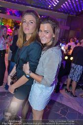Lancome Party - Volksgarten - Fr 31.08.2012 - 15