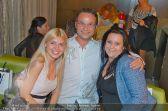 Lancome Party - Volksgarten - Fr 31.08.2012 - 22