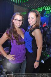 Lollipop Violet - Säulenhalle - Sa 29.09.2012 - 31