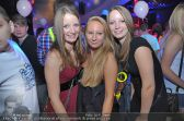 Neon Birthday - Säulenhalle - Fr 05.10.2012 - 21
