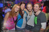 Neon Birthday - Säulenhalle - Fr 05.10.2012 - 40