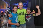 Neon Birthday - Säulenhalle - Fr 05.10.2012 - 41