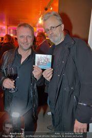 Denk CD Präsentation - Techno Cafe - Do 18.10.2012 - 5