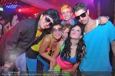 Bad taste party - Säulenhalle - Sa 20.10.2012 - 1
