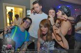 Bad taste party - Säulenhalle - Sa 20.10.2012 - 16