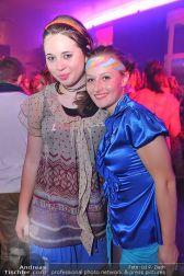 Bad taste party - Säulenhalle - Sa 20.10.2012 - 18