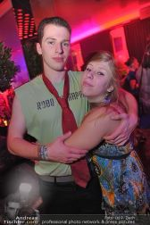 Bad taste party - Säulenhalle - Sa 20.10.2012 - 19