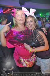 Bad taste party - Säulenhalle - Sa 20.10.2012 - 23