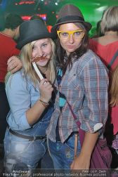 Bad taste party - Säulenhalle - Sa 20.10.2012 - 24