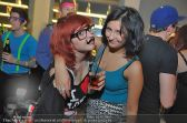 Bad taste party - Säulenhalle - Sa 20.10.2012 - 4