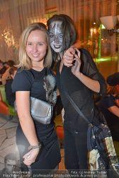 Halloween - Volksgarten - Mi 31.10.2012 - 53
