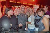 Thirty Dancing - Volksgarten - Do 06.12.2012 - 2