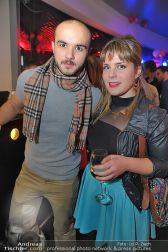 Singles in the City - Säulenhalle - Fr 07.12.2012 - 3