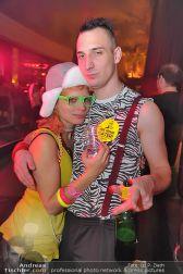 bad taste party - Säulenhalle - Sa 08.12.2012 - 11