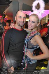 bad taste party - Säulenhalle - Sa 08.12.2012 - 18