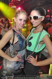bad taste party - Säulenhalle - Sa 08.12.2012 - 19