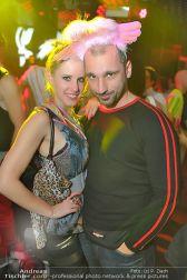 bad taste party - Säulenhalle - Sa 08.12.2012 - 21