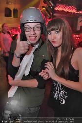 bad taste party - Säulenhalle - Sa 08.12.2012 - 24