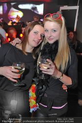 bad taste party - Säulenhalle - Sa 08.12.2012 - 25