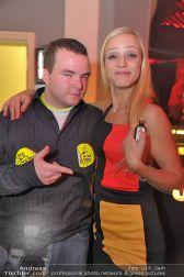 bad taste party - Säulenhalle - Sa 08.12.2012 - 9