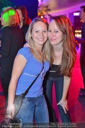 UNI Wien Fest - Säulenhalle - Mi 12.12.2012 - 2