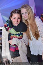 UNI Wien Fest - Säulenhalle - Mi 12.12.2012 - 20