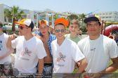 XJam Tag 2 - Nordzypern - Sa 23.06.2012 - 13