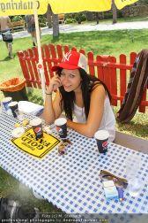 XJam Tag 2 - Nordzypern - Sa 23.06.2012 - 21