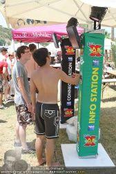 XJam Tag 2 - Nordzypern - Sa 23.06.2012 - 27