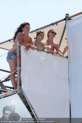 XJam Tag 2 - Nordzypern - Sa 23.06.2012 - 5