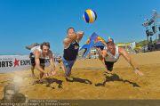 XJam VIF Tag 3 - Nordzypern - Sa 30.06.2012 - 11