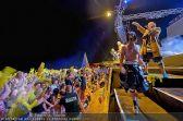Deichkind live XJam - Nordzypern - Sa 30.06.2012 - 10