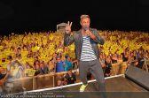 Deichkind live XJam - Nordzypern - Sa 30.06.2012 - 15