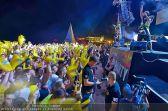 Deichkind live XJam - Nordzypern - Sa 30.06.2012 - 17