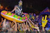 Deichkind live XJam - Nordzypern - Sa 30.06.2012 - 19